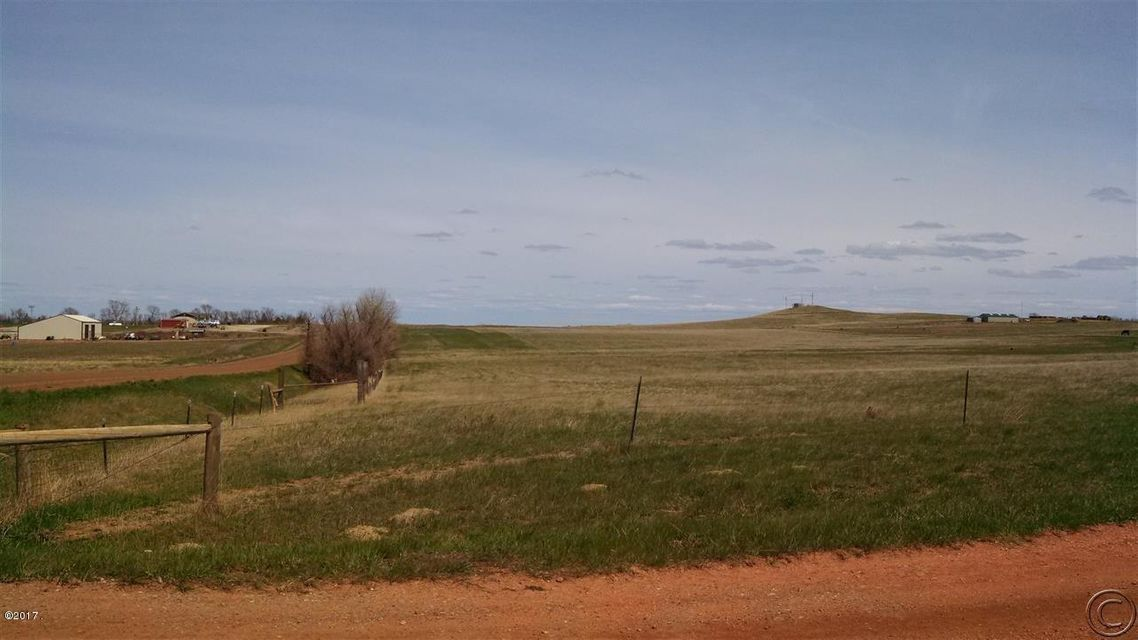 Land for Sale at 46 Sandstone Road 46 Sandstone Road Baker, Montana 59313 United States