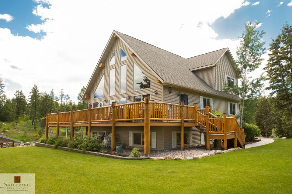 Additional photo for property listing at 1073 Shelter Ridge  Kalispell, Montana 59901 United States