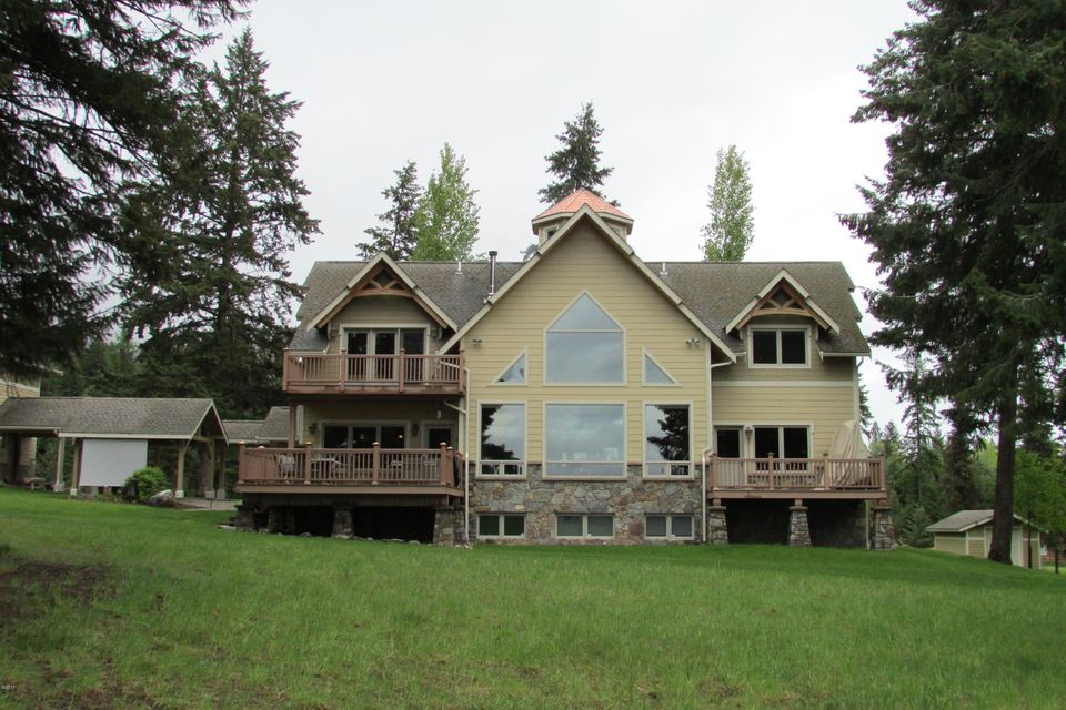 Additional photo for property listing at 18 & 20 Humble Drive 18 & 20 Humble Drive Thompson Falls, Montana 59873 United States