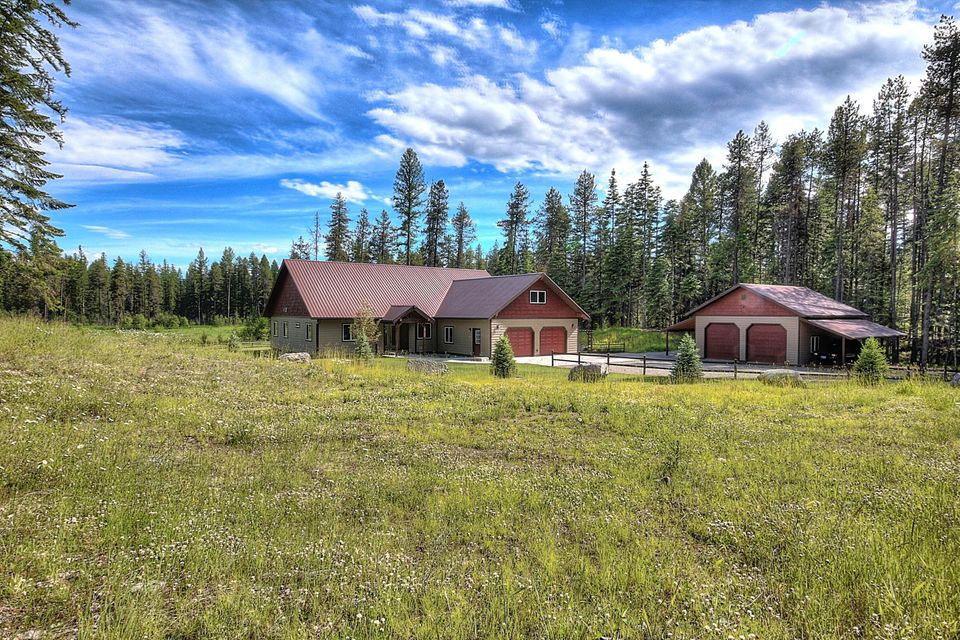 Additional photo for property listing at 653 Pine Ridge Road  Bigfork, Montana 59911 United States