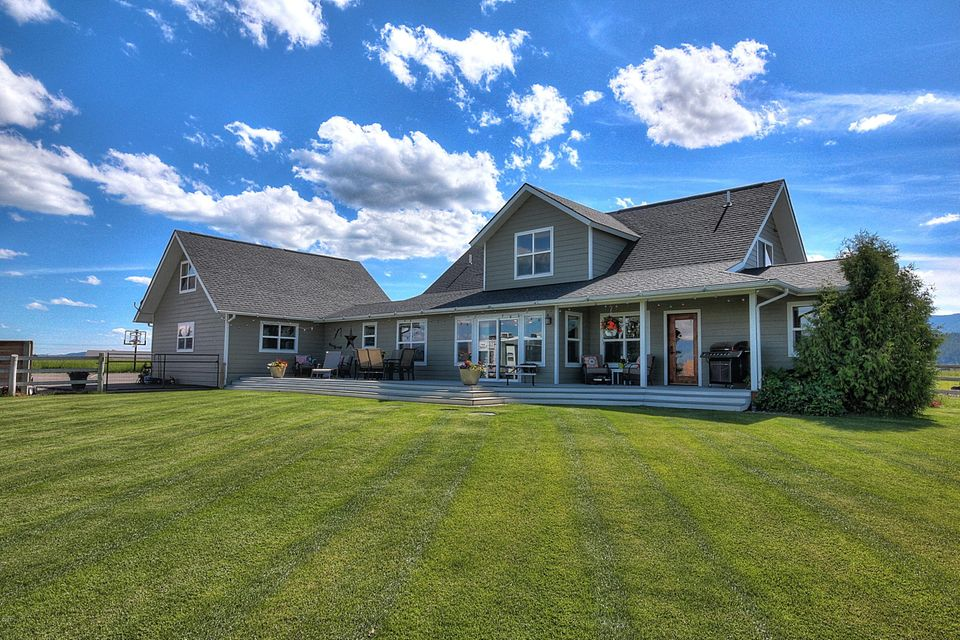 Additional photo for property listing at 1353 Hard Rock Road  Somers, Montana 59932 United States