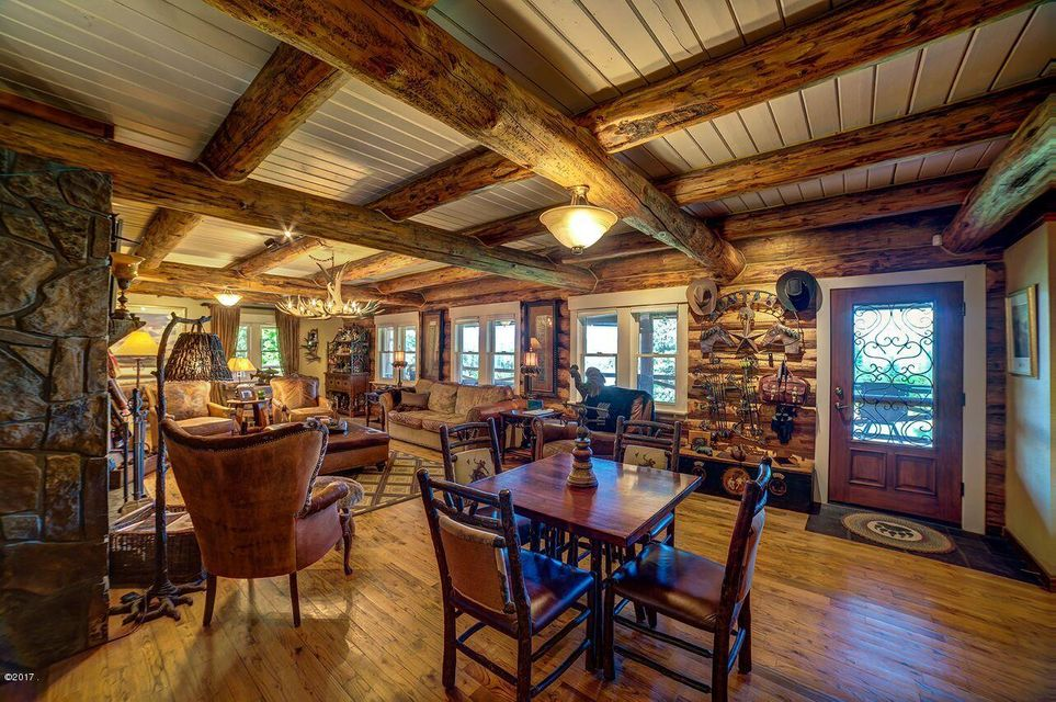 Additional photo for property listing at 420 Deer Creek Road  Somers, Montana 59932 United States
