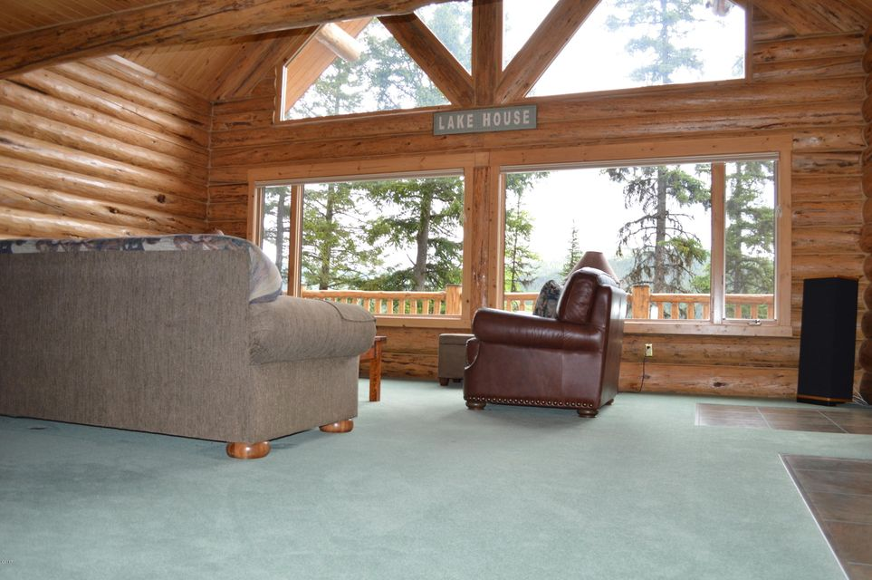 Single Family Home for Sale at 4198 Ashley Lake Road Kalispell, Montana 59901 United States