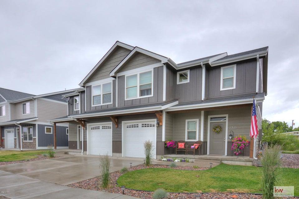 2353 Aspen Grove, Missoula, MT 59801