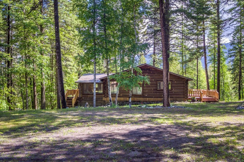 12863 Kelley Drive, Bigfork, MT 59911