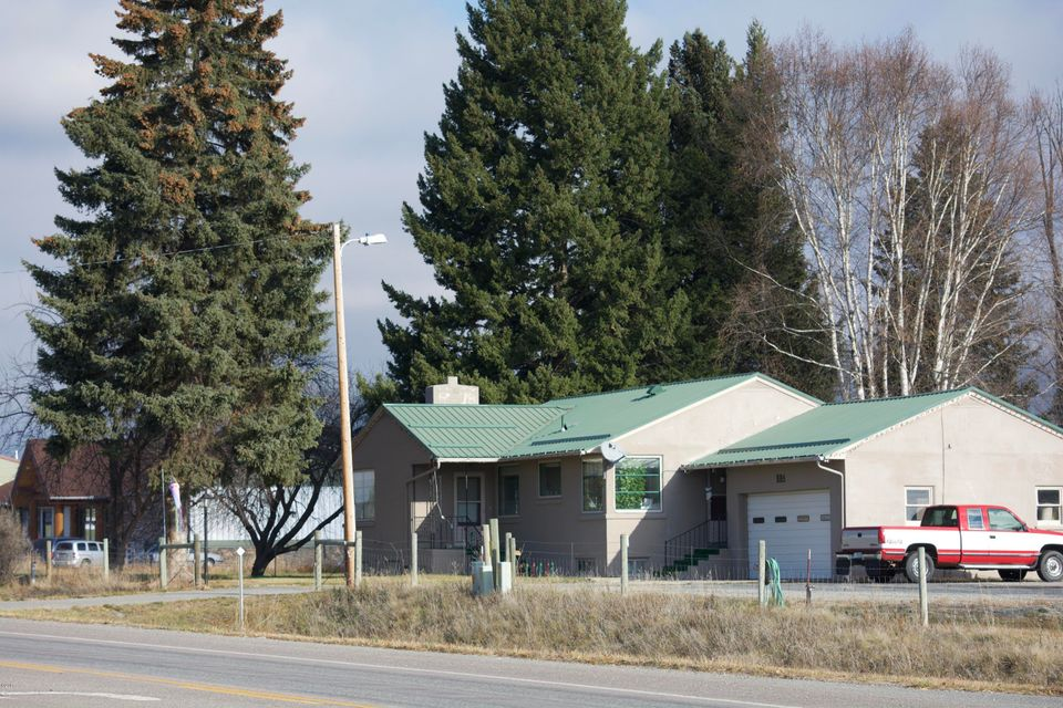 Additional photo for property listing at Nhn N Highway 93  Eureka, Montana 59917 United States