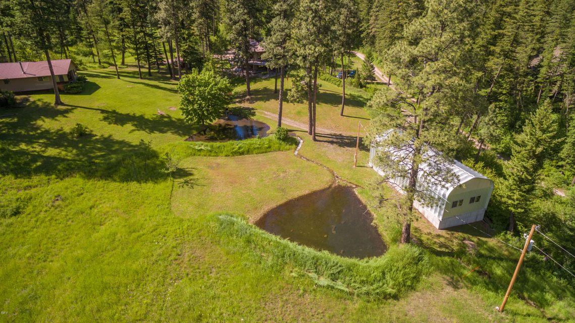 Additional photo for property listing at 11000 Cambridge Road  Bonner, Montana 59823 United States