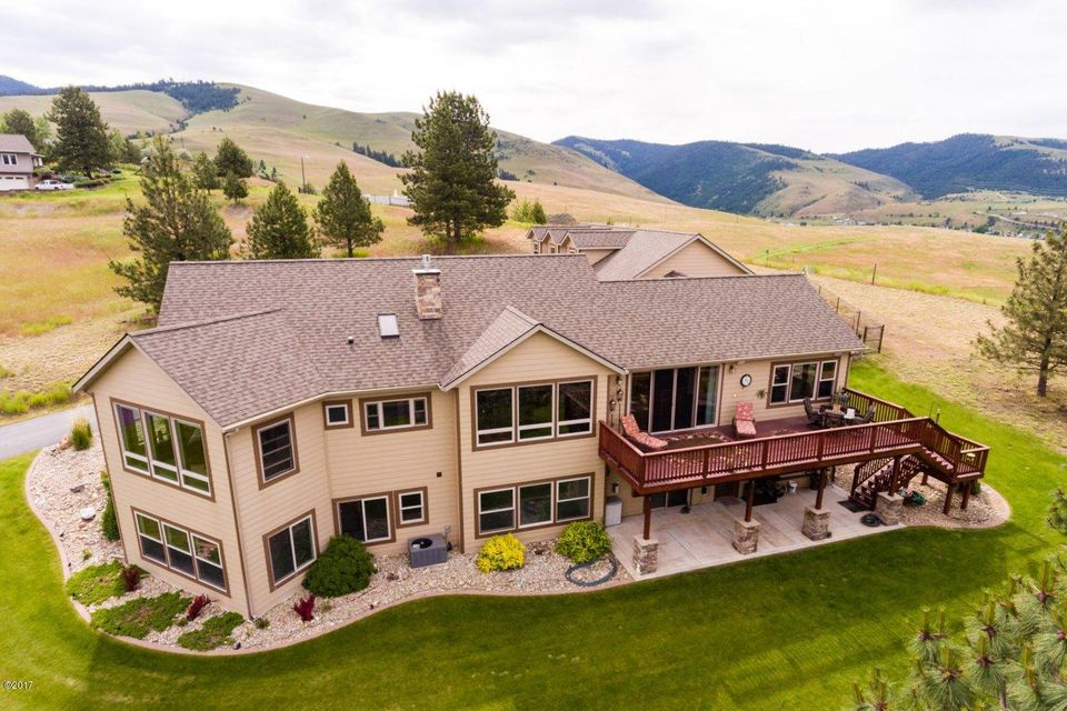 3767 Stone Ridge Court, Missoula, MT 59803