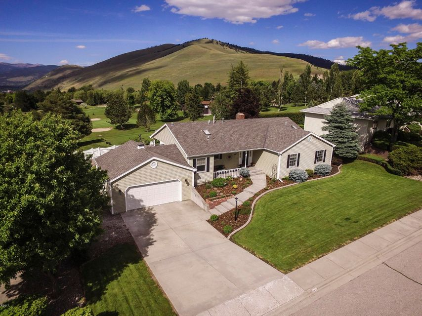 Additional photo for property listing at 164 Fairway Drive  Missoula, Montana 59803 United States