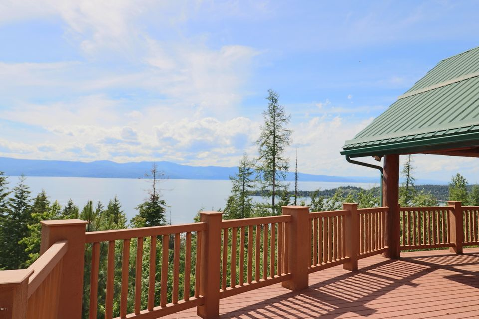 16169 Sunset Heights Drive, Bigfork, MT 59911