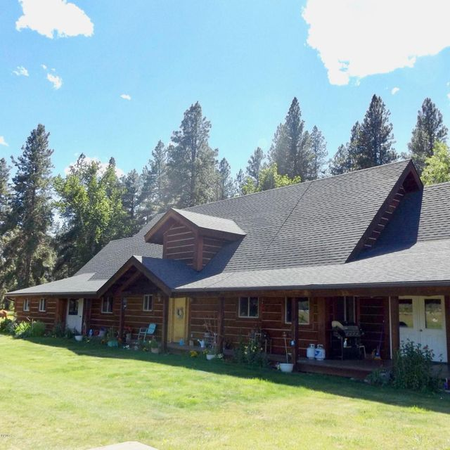 Additional photo for property listing at 192 & 194 To Tickleme Lane  Hamilton, Montana 59840 United States
