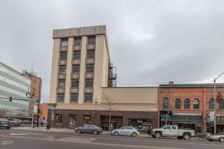 Additional photo for property listing at 248 North Higgins Avenue 248 North Higgins Avenue Missoula, Montana 59802 United States