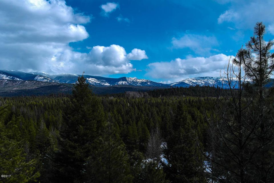 Land for Sale at Rainbow Lake Road Rainbow Lake Road Libby, Montana 59923 United States