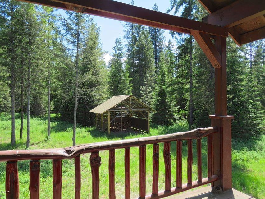 Additional photo for property listing at 44 Copper Ridge Road  Trout Creek, Montana 59874 United States