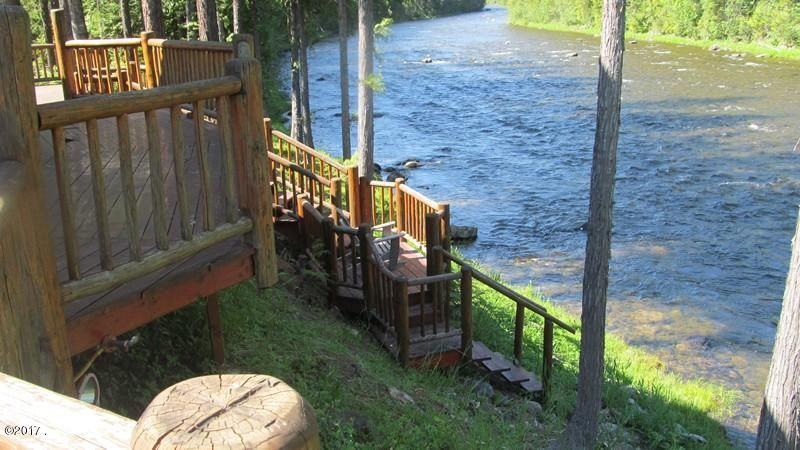 Additional photo for property listing at 11254 Yaak River Road  Yaak, Montana 59935 United States