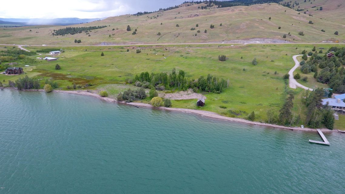 Land for Sale at Us Highway 93 Us Highway 93 Dayton, Montana 59914 United States