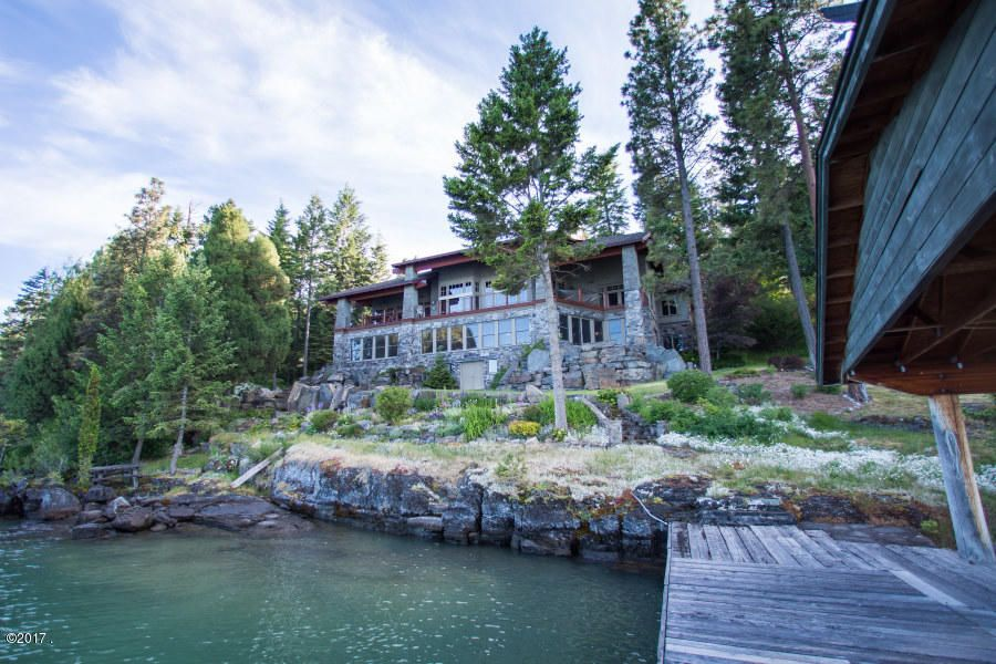 Additional photo for property listing at 395  Marco Bay Drive 395  Marco Bay Drive Somers, Montana,59932 Estados Unidos
