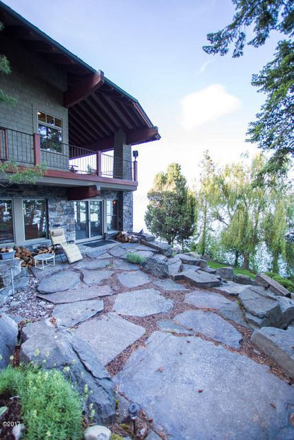 Additional photo for property listing at 395  Marco Bay Drive 395  Marco Bay Drive Somers, Montana,59932 Verenigde Staten