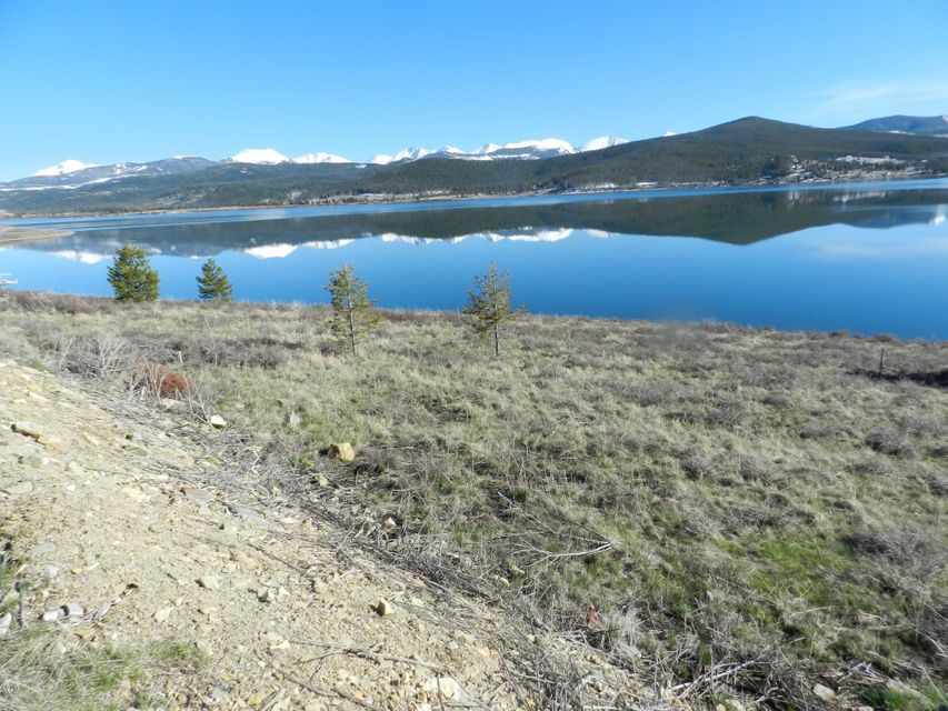 Additional photo for property listing at Lot 8 Badger Bay Trail Lot 8 Badger Bay Trail Anaconda, Montana 59711 United States
