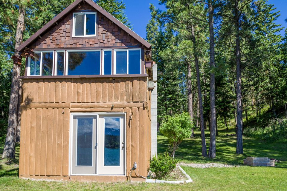 Additional photo for property listing at 34671 Snowberry Lane  Polson, Montana 59860 United States