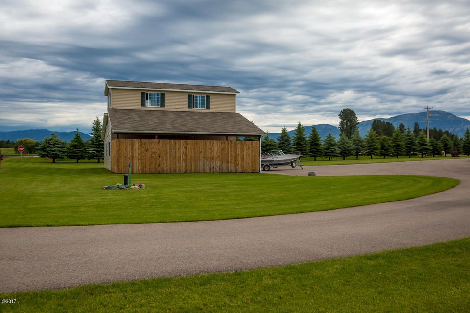 Additional photo for property listing at 105 Stage Bend Lane  Columbia Falls, Montana 59912 United States