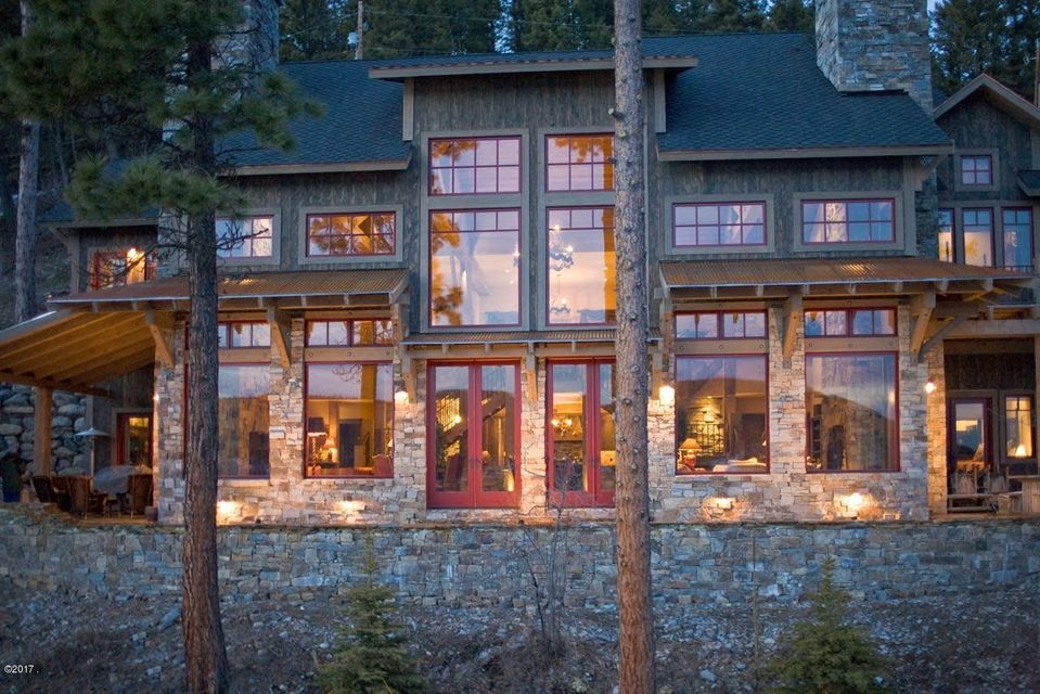 Additional photo for property listing at 3614 East Lakeshore Drive  Whitefish, Montana 59937 United States
