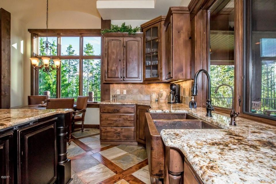 Additional photo for property listing at 3110 Snowghost Drive  Whitefish, Montana 59937 United States