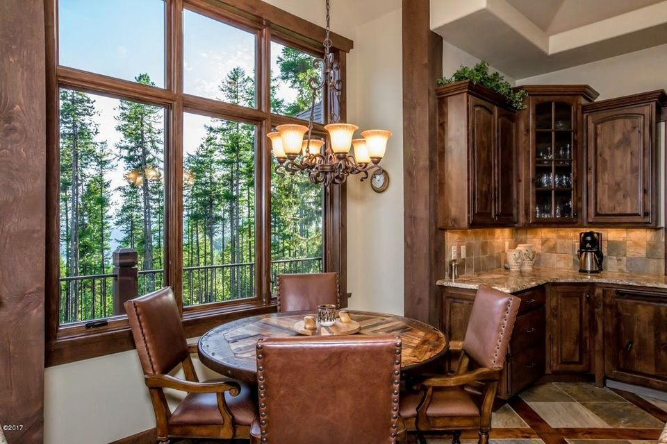 Additional photo for property listing at 3110 Snowghost Drive 3110 Snowghost Drive Whitefish, Montana 59937 United States