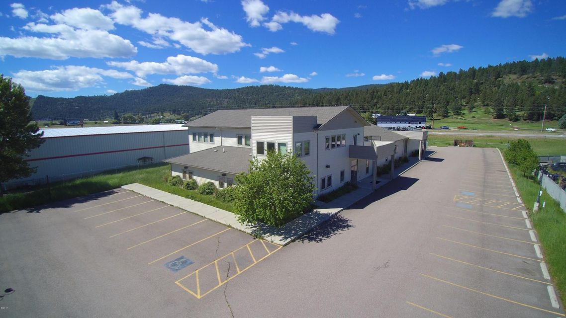 Commercial for Sale at 220 South Complex Drive Kalispell, Montana 59901 United States