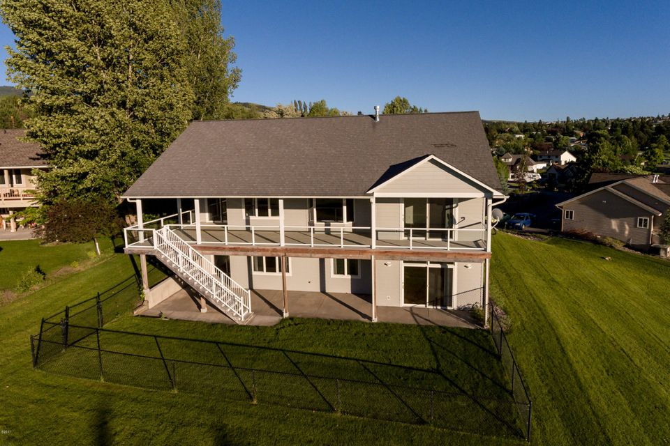 Additional photo for property listing at 5605 Kristin Lane  Missoula, Montana 59803 United States