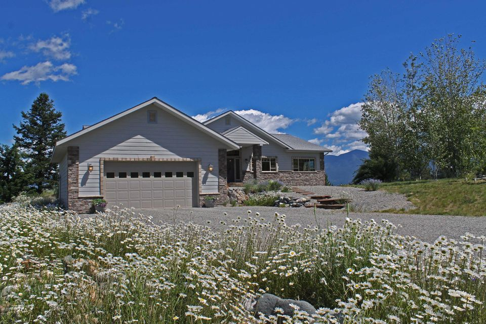 Single Family Home for Sale at 4000 Black Lake Road Rexford, Montana 59930 United States