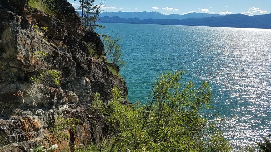Land for Sale at 665 Hughes Bay Road 665 Hughes Bay Road Lakeside, Montana 59922 United States