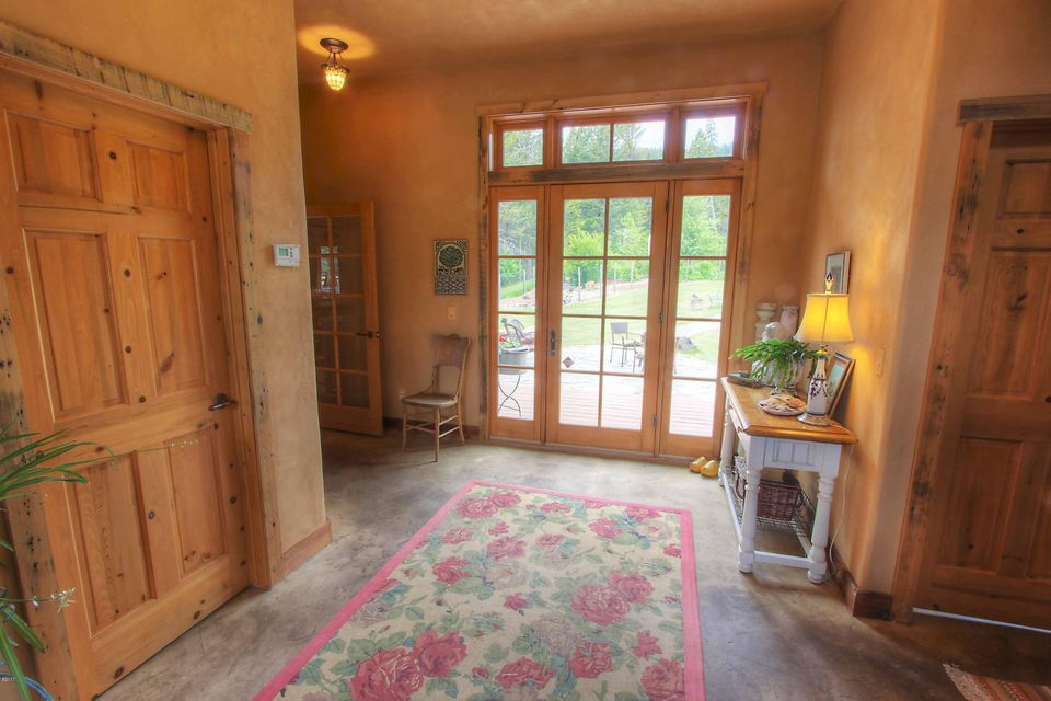 Additional photo for property listing at 1285  Sanctuary Lane  Kila, Montana,59920 Vereinigte Staaten