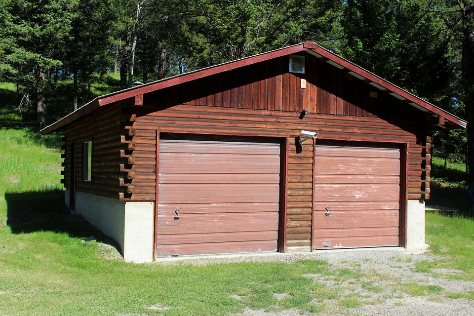 Additional photo for property listing at 1285  Sanctuary Lane 1285  Sanctuary Lane Kila, Montana,59920 États-Unis