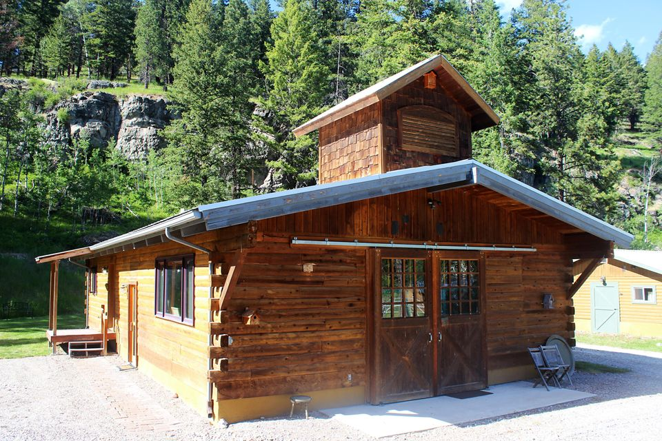Additional photo for property listing at 1285  Sanctuary Lane 1285  Sanctuary Lane Kila, Montana,59920 Estados Unidos