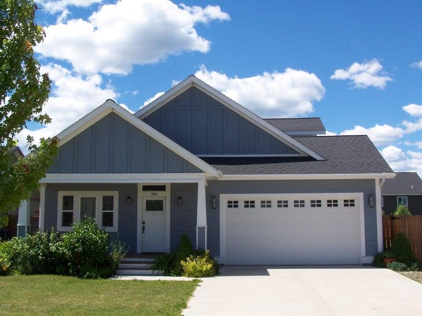 154 Aurich Avenue, Kalispell, MT 59901
