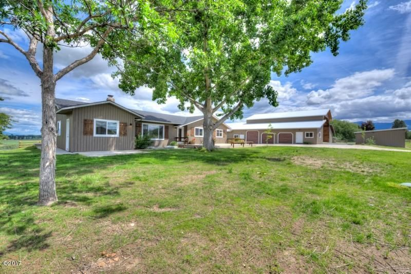 Additional photo for property listing at 794 Mason Lane  Corvallis, Montana 59828 United States