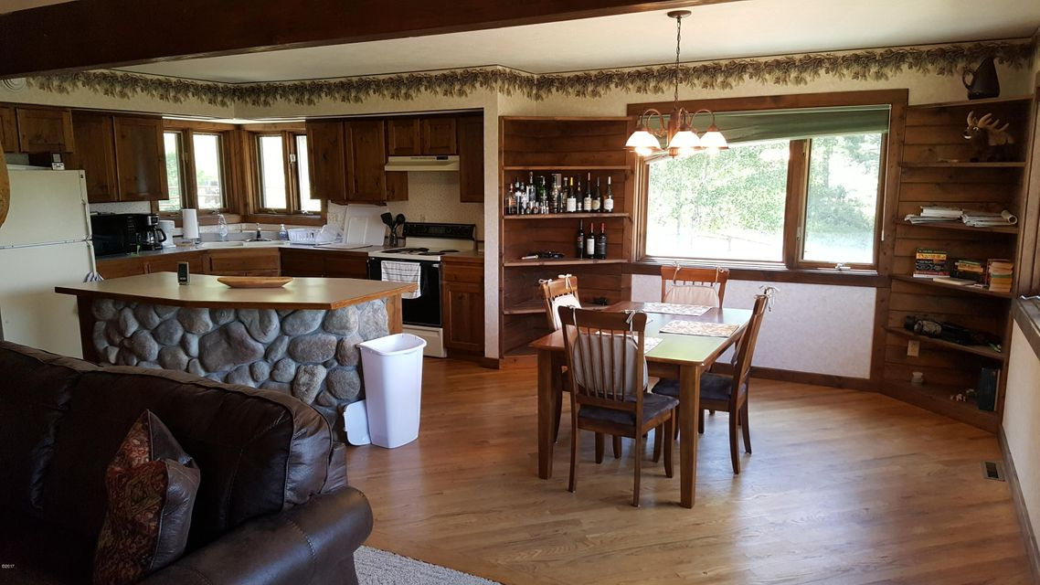 Additional photo for property listing at 465 Harlan Creek Road 465 Harlan Creek Road Hamilton, Montana 59840 United States