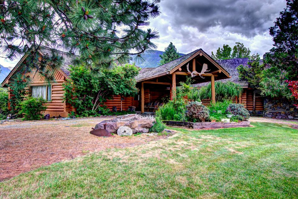 Additional photo for property listing at 54590 Ramshead Lane  St. Ignatius, Montana 59865 United States