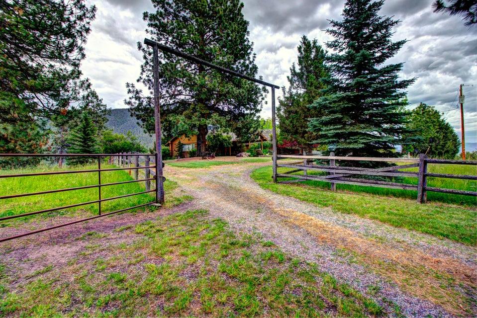 Additional photo for property listing at 54590 Ramshead Lane 54590 Ramshead Lane St. Ignatius, Montana 59865 United States