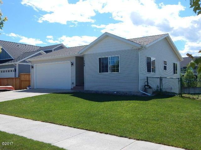 158 Aurich Avenue, Kalispell, MT 59901