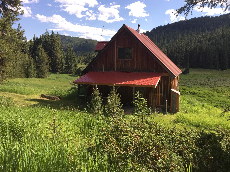 2550 Mountain Meadow Road, Kalispell, MT 59901