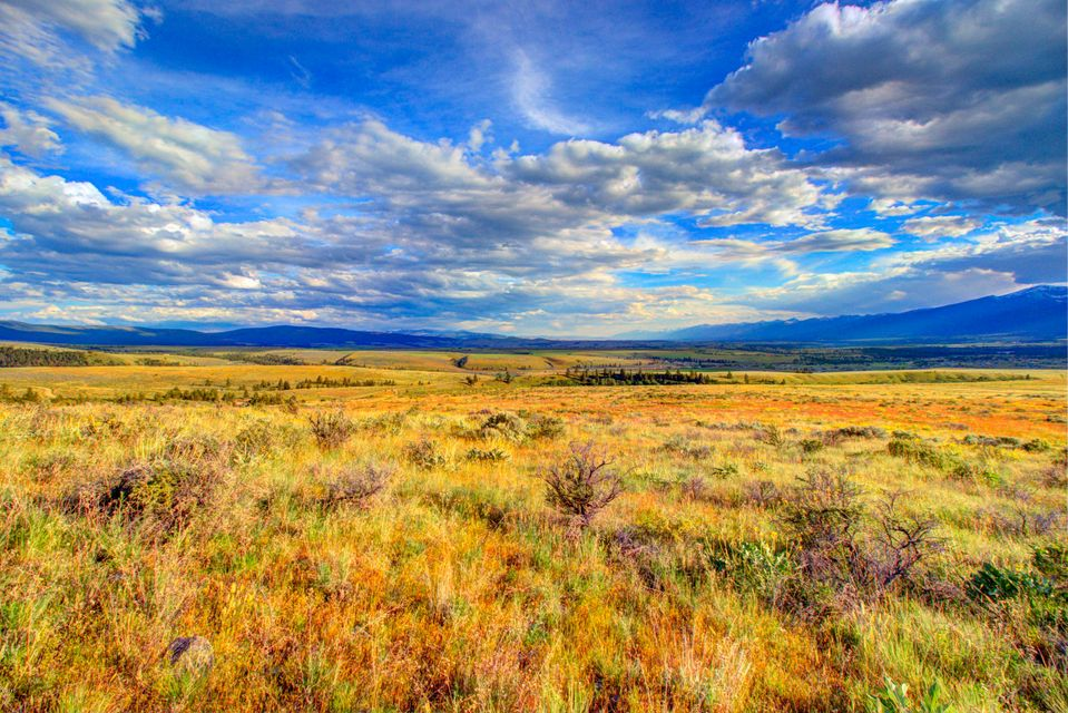 Land for Sale at Tr. 5 Red Quill Ranch Tr. 5 Red Quill Ranch Florence, Montana 59833 United States