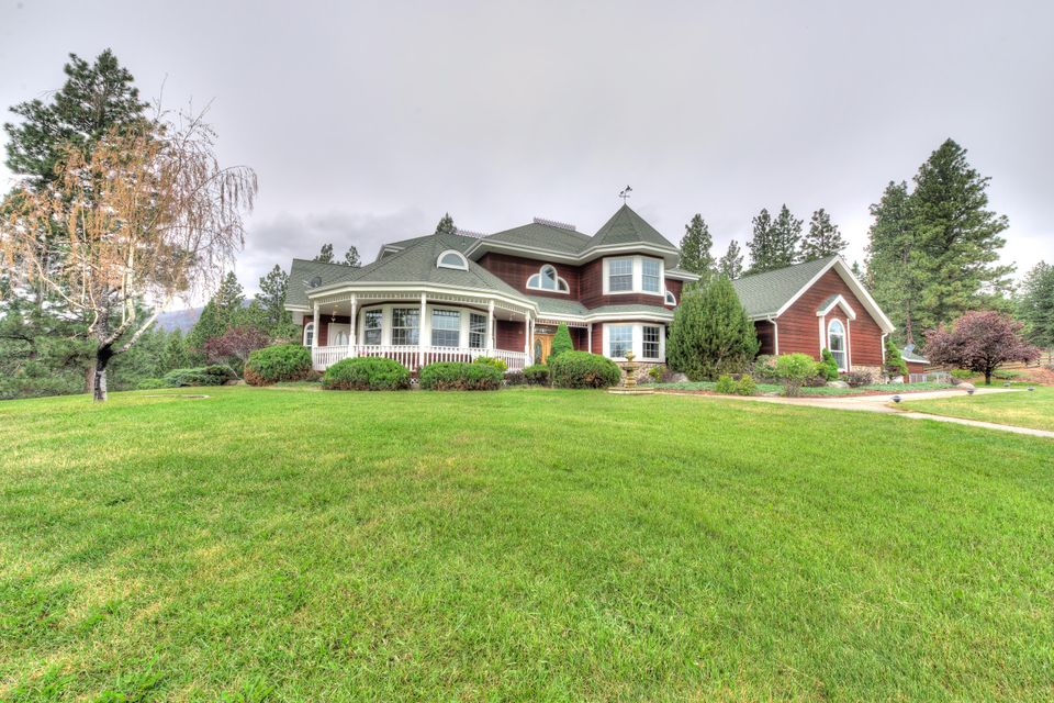 Additional photo for property listing at 942 Springhill Road  Hamilton, Montana 59840 United States