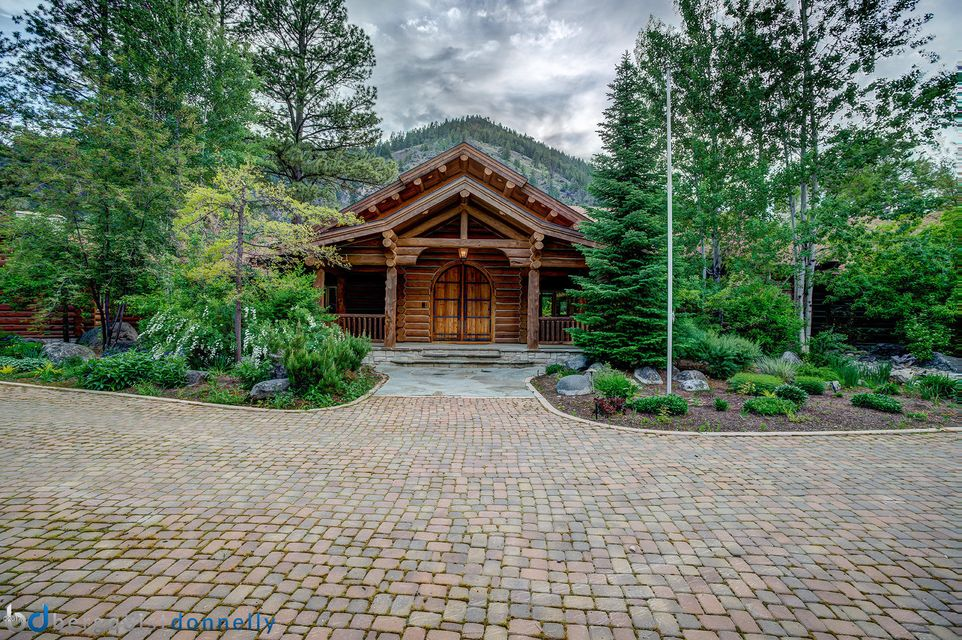 Additional photo for property listing at 7229 West Fork Road 7229 West Fork Road Darby, Montana 59829 United States
