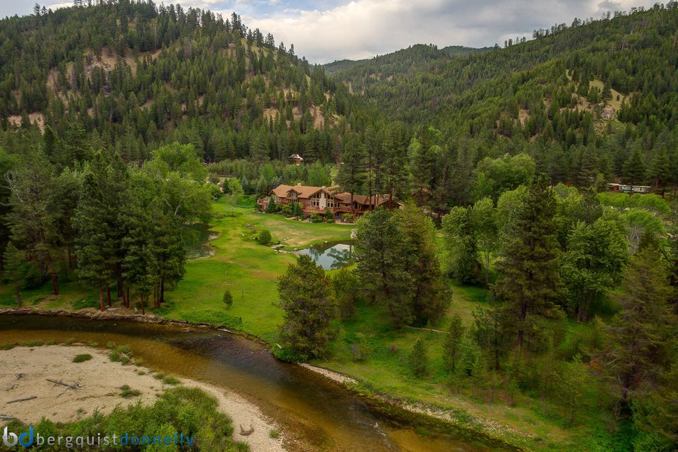 Additional photo for property listing at 7229 West Fork Road 7229 West Fork Road Darby, Montana,59829 Estados Unidos