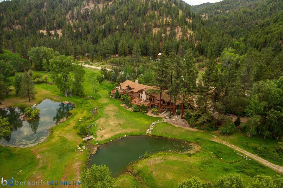 Additional photo for property listing at 7229 West Fork Road  Darby, Montana,59829 Estados Unidos