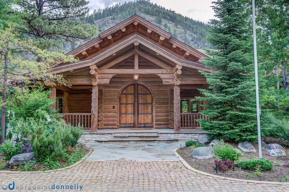 Additional photo for property listing at 7229 West Fork Road 7229 West Fork Road Darby, Montana,59829 United States