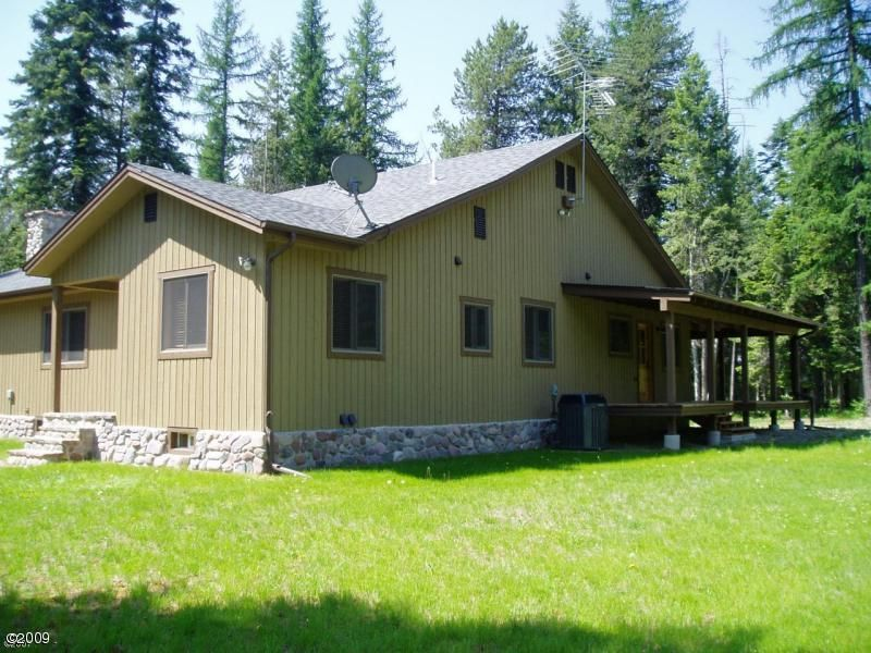 Single Family Home for Sale at 2088 Foothill Road 2088 Foothill Road Kalispell, Montana 59901 United States