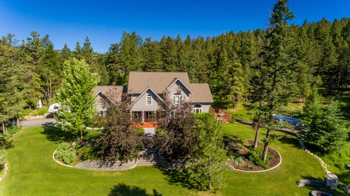 250 Westridge Drive, Somers, MT 59932